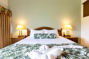 Makai Club Resort, Aparthotels  Princeville - big - 14
