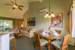 Makai Club Resort, Aparthotels  Princeville - big - 20
