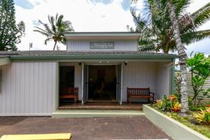 Makai Club Resort, Aparthotels  Princeville - big - 29