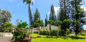 Makai Club Resort, Aparthotels  Princeville - big - 27