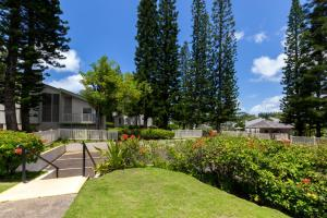 Makai Club Resort, Aparthotels  Princeville - big - 24