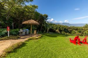 Makai Club Resort, Aparthotels  Princeville - big - 33