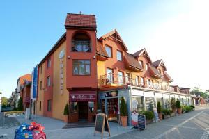 Puchacz - Spa, Penziony  Niechorze - big - 69