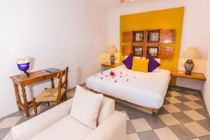 Casa Natalia, Hotely  San José del Cabo - big - 8