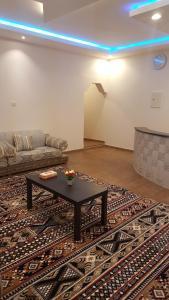 Al Arjowan Hotel Units, Apartmánové hotely  Abha - big - 2