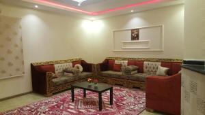 Al Arjowan Hotel Units, Apartmánové hotely  Abha - big - 4