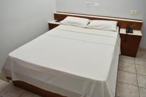 Hotel Caiçara, Hotel  Santos - big - 3
