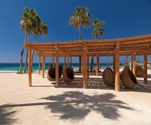 Paradisus Los Cabos, Rezorty  Cabo San Lucas - big - 52