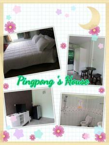 Pingpong's House Koh Chang