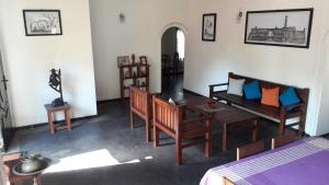 Galle Sweet Home, Pensionen  Galle - big - 1