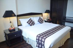 Hotel Sahid Jaya Solo, Hotel  Solo - big - 11
