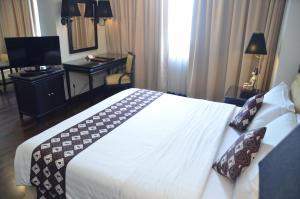 Hotel Sahid Jaya Solo, Hotel  Solo - big - 12