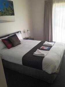Beaches Serviced Apartments, Aparthotels  Nelson Bay - big - 39