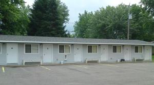 Home Motel Abbotsford, Motels  Abbotsford - big - 22