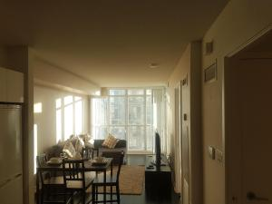 N2N Suites - Downtown City Suite, Ferienwohnungen  Toronto - big - 6