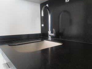 N2N Suites - Downtown City Suite, Ferienwohnungen  Toronto - big - 8