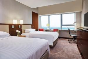Courtyard by Marriott Hong Kong, Hotel  Hong Kong - big - 10