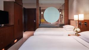 Courtyard by Marriott Hong Kong, Hotel  Hong Kong - big - 11