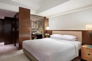 Courtyard by Marriott Hong Kong, Hotel  Hong Kong - big - 12