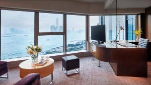Courtyard by Marriott Hong Kong, Hotel  Hong Kong - big - 13