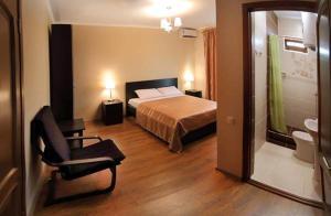 Отель Медовый, Отели  Гагра - big - 21