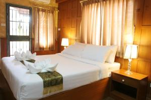 Orchid Resort, Hotely  Lat Krabang - big - 8