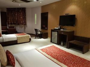 Airport Hotel Le Seasons New Delhi, Отели  Нью-Дели - big - 8
