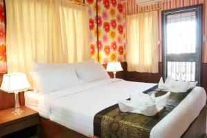 Orchid Resort, Hotely  Lat Krabang - big - 7
