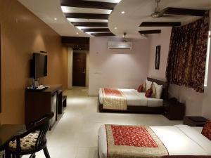 Airport Hotel Le Seasons New Delhi, Отели  Нью-Дели - big - 12