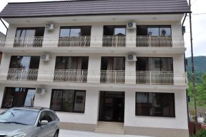 Mini Hotel Lidia, Hostince  Novy Afon - big - 1