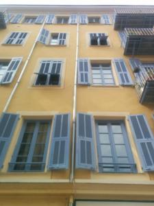 La Suite Bottero, Apartmanok  Nizza - big - 21