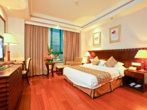 Jinjiang Baohong Hotel Sanya(Main Building), Hotels  Sanya - big - 17