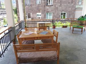 Hotel Lalvar, Hotely  Alaverdi - big - 32