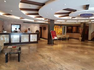 Airport Hotel Le Seasons New Delhi, Отели  Нью-Дели - big - 21