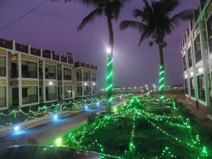 Bombay Beach Resort