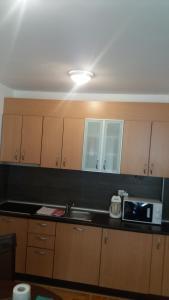 Apartment Sara, Apartments  Petrovac na Moru - big - 20