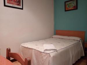 Pensión Añorga, Vendégházak  San Sebastian - big - 6