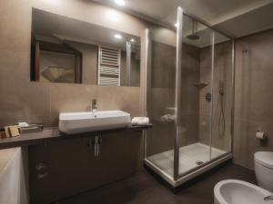 Hotel Palazzo Vannoni, Szállodák  Levanto - big - 5