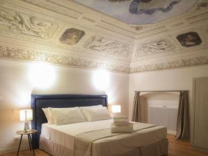Hotel Palazzo Vannoni, Szállodák  Levanto - big - 7