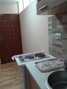 Apartments Bulatović, Апартаменты  Бар - big - 155