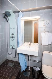 Park Hotel Rjukan, Hotely  Rjukan - big - 12