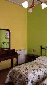 Casa Giuseppina B&B, Guest houses  Sant'Alfio - big - 15