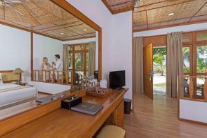 Bandos Maldives, Resorts  Male City - big - 15