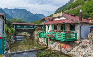 Eco village Raj u raju