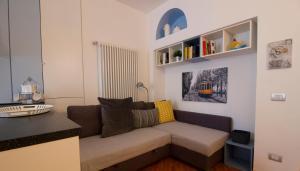Italianway Apartments - Lambro, Apartmány  Milán - big - 7
