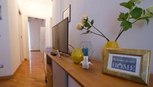 Italianway Apartments - Lambro, Apartmány  Milán - big - 8