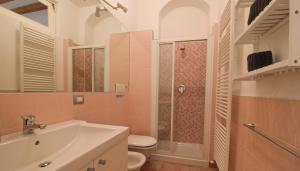 Italianway Apartments - Lambro, Apartmány  Milán - big - 12