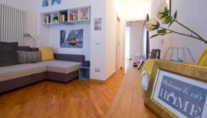 Italianway Apartments - Lambro, Apartmány  Miláno - big - 15