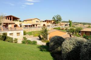 Borgo Magliano Resort, Szállodák  Magliano in Toscana - big - 28