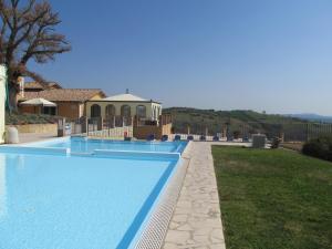 Borgo Magliano Resort, Szállodák  Magliano in Toscana - big - 1